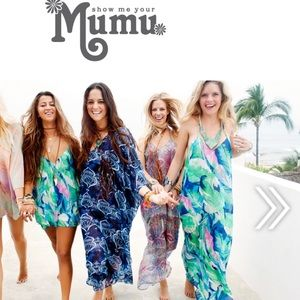 Show Me Your MuMu Maxi